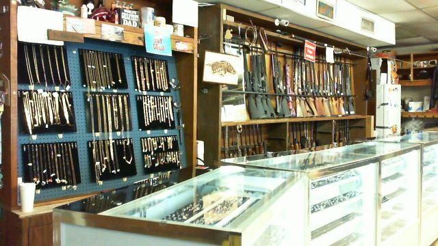 Big Daddy's Pawn Shop 2523 W. 12th St Little Rock, AR 72202